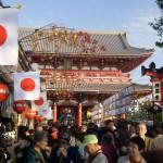 TOKIO – INÝ SVET
