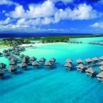 Raj na zemi: Bora Bora