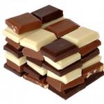 4 čokoládové výhody, ktoré vaše zdravie ocení