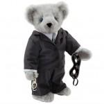 50 odtieňov plyšového medveďa a marketingovej príručky