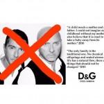 Nielen referendum. Elton John vyzval na bojkot D&G, kvôli homosexuálnym adopciám