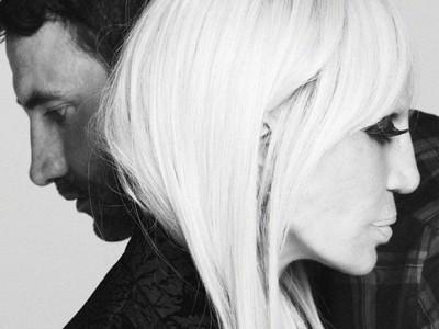 Donatella pre Givenchy