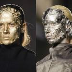 Post-apokalyptický futurizmus Ricka Owensa