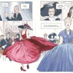 Christian Dior hviezdou komiksu!