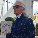 Fendi & Lagerfeld: Polstoročie zvečnené v knihe