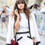 Pravidlá couture streetstylu