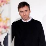 Správa týždňa: Raf Simons opúšťa Dior