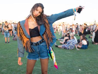 Festivalový update: Coachella