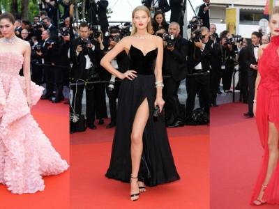 Cannes, festival módy