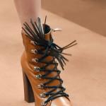 Jesenné topánkovo