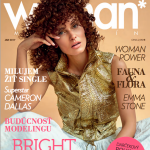WOMAN MAGAZÍN JAR 2017: BRIGHT OUT