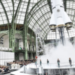 Lagerfeldova vesmírna odysea