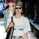Gucci cestuje do Florencie