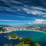 Najkrajšie pláže Európy