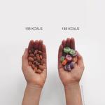 Zdravé vs. nezdravé