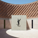 YSL múzeum v Maroku