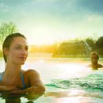 Zmyselne a jemne: Wellness v kúpeľoch