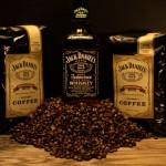 Káva s príchuťou whisky