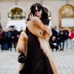 Couture v uliciach