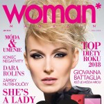 WOMAN MAGAZÍN JAR 2018: SPRING IS PINK