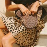 Hodvábny leopard