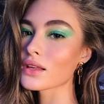 4x krása na zeleno