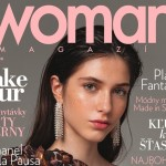 WOMAN MAGAZÍN ZIMA 2018: WINTER READY