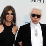 Módna kolaborácia roka: Karl Lagerfeld x Carine Roitfeld