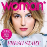 WOMAN MAGAZÍN JAR 2019: FRESH START