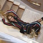 Céline Dion ako ambasádorka krásy