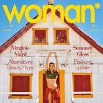WOMAN MAGAZÍN LETO 2019: BEACH GIRL