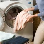 Rýchla, šetrná a inteligentná – práčka so sušičkou