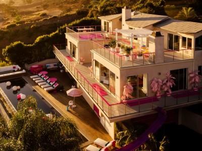 Bývať ako Barbie