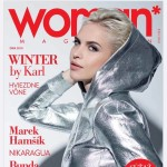 WOMAN MAGAZÍN ZIMA 2019: NEW WINTER CALLING