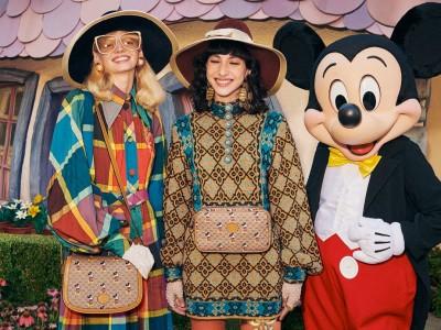 Nový rok s Mickey Mouseom