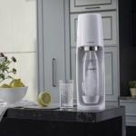 Geniálna pomocníčka pri varení: Sýtená voda