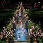 Postpandemická prehliadka podľa Dolce & Gabbana