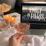 Chic filmové inšpirácie na jesenné večery