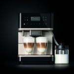 Lahodná káva v pohodlí domova