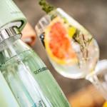 Už máte svoj SodaStream? Tieto iskrivé nápoje musíte ochutnať!
