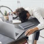 Je stres nákazlivý?