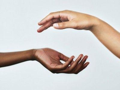 Navždy mladé ruky