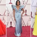 TOP 3 najkrajšie róby tohtoročných Oscarov