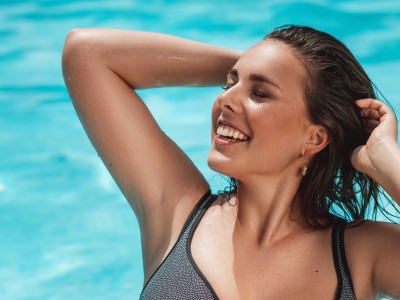 Ste hruška, jablko alebo pravítko – aké plavky sú pre vás tie pravé?