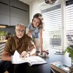 Ako si spríjemniť home office