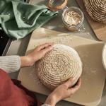 Pripravení na jeseň? Privítajte ju ovseným chlebom a fermentovanou zeleninou!